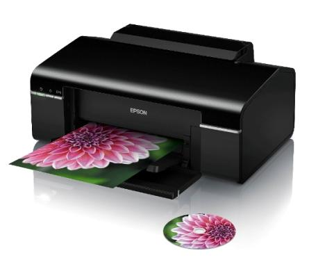 Epson Stylus Photo P50 Photo Printer پرینتر اپسون استایلوس پی ۵۰ مناسب برای چاپ عکس