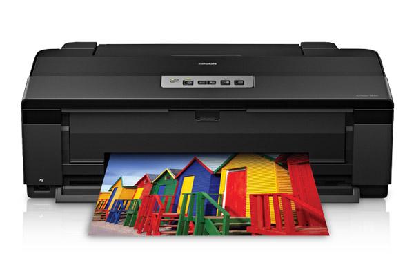 چاپگر EPSON 1430 پرینتر تک کاره جوهرافشان اپسون 1430