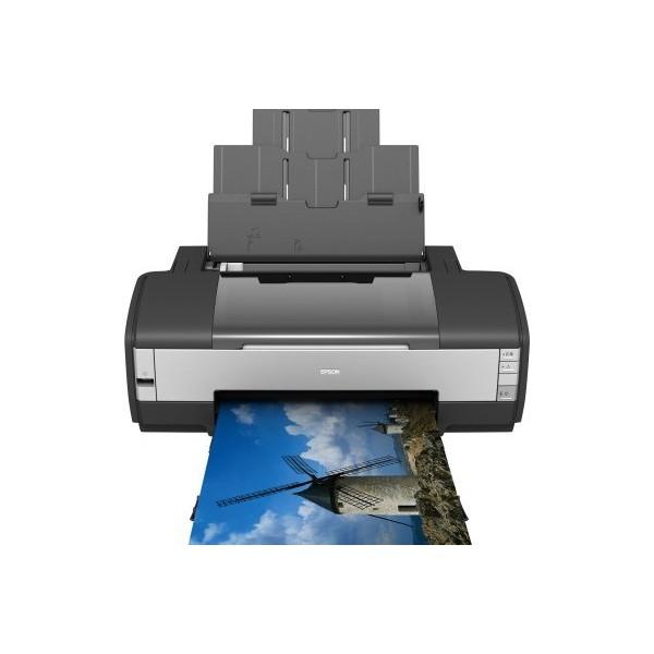 Epson Stylus Photo 1410 Photo Printer پرینتر مخصوص چاپ عکس اپسون مدل Stylus Photo 1410