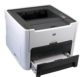 پرینتر اچ پی مدل Printer HP LASERJET 1320