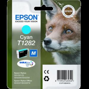 کارتریج Epson T1282 Cyan
