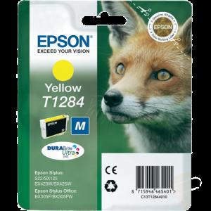 کارتریج Epson T1284 Yellow