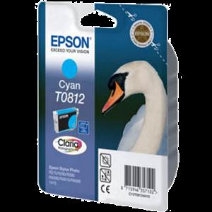 کارتریج Epson T0812 Cyan