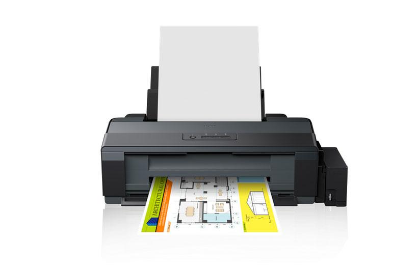 چاپگرهای جدید اپسون هزینهی چاپ را کم میکنند