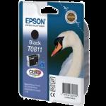 کارتریج Epson T0811 Black