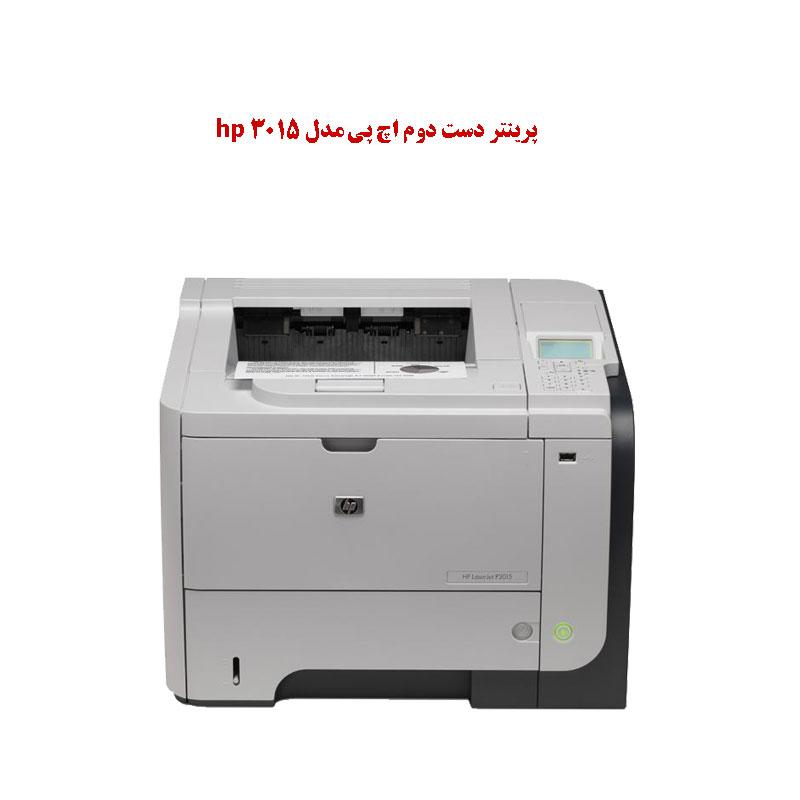 چاپگر دست دوم اچ پی